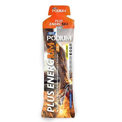 PLus Energium Gel con vitamina C