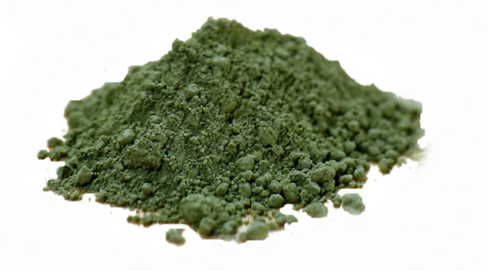 Superalimento: Alga Espirulina