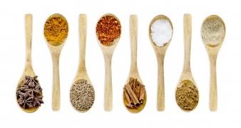 Las especias aceleran el metabolismo y ayudan a adelgazar