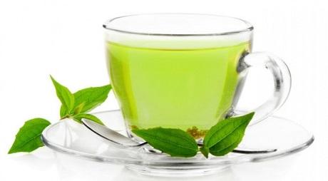 té verde es un buen termogénico