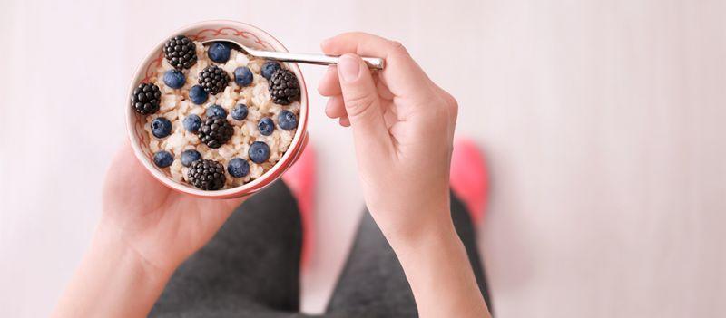 La importancia esencial de los antioxidantes en los deportistas