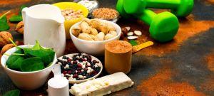 ¿El exceso de soja es malo para la salud?