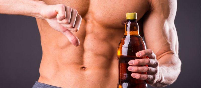 Conoce los motivos por los que es o no buena la cerveza después de realizar un entrenamiento