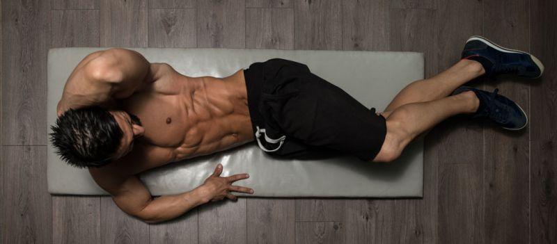 Conoce cúal debe ser la rutina de entrenamiento para ejercitar los abdominales.
