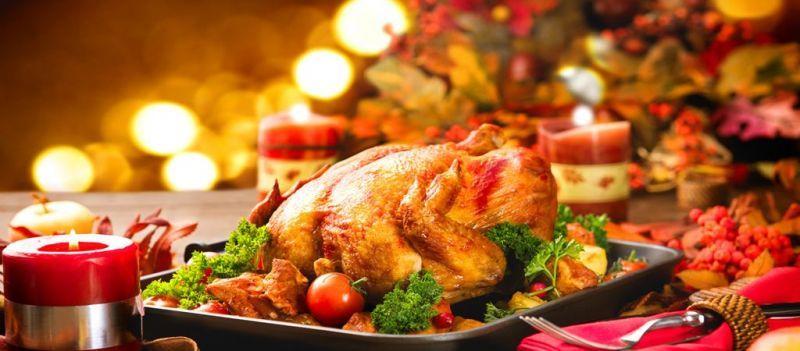 Aplica los siguientes consejos saludables para no ganar esos kilos de más estas navidades