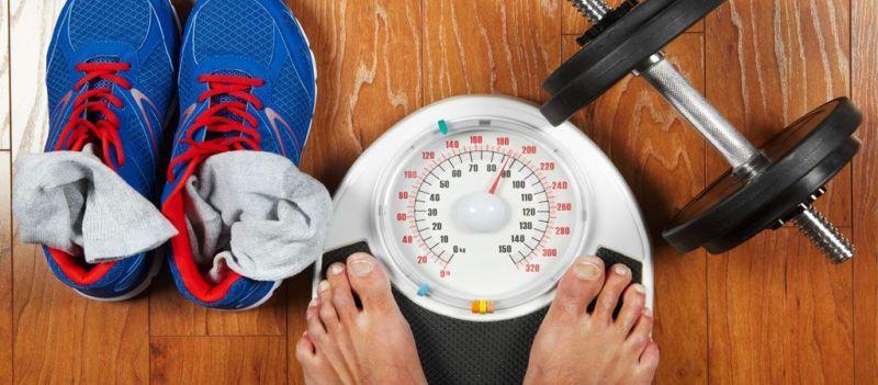 Conoce la importancia de controlar tu peso ideal si eres deportista