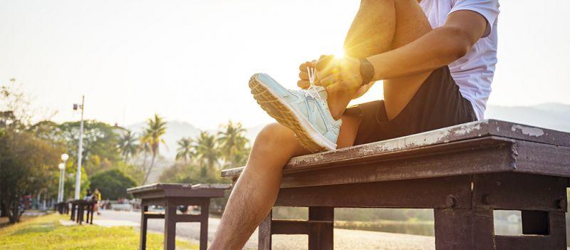 claves y consejos para hacer deporte en verano