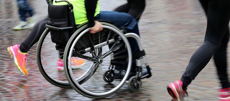 Avance y desarrollo del deporte para parapléjicos