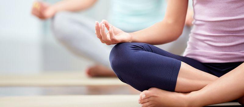 Yoga, mucho más que una actividad física