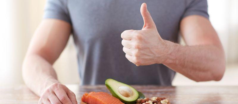 Una buena dieta determinará tu rendimiento en los entrenamientos  y competiciones de triatlón