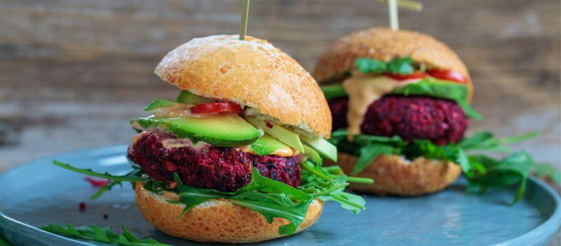Repercusión de llevar una dieta vegana