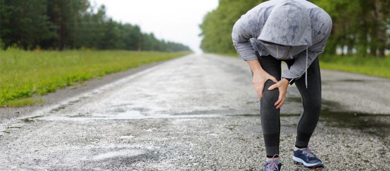 dolor de rodillas al correr ¿Por qué me duelen las rodillas?
