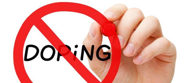Dopaje en el deporte y pruebas antidoping