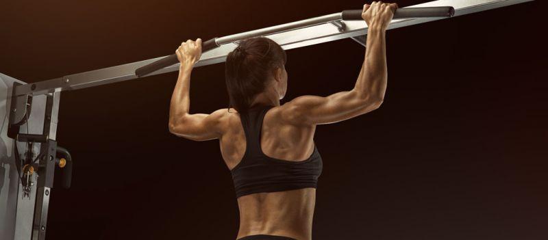 Acaba con los mitos y conoce la verdad del entrenamiento de fuerza para mujeres