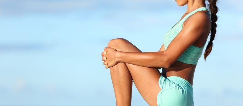 Importancia de entrenar las rodillas