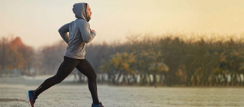 Trucos y consejos para entrenar con frío