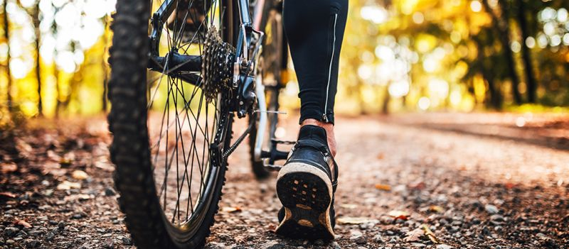 Todo ciclista debe intentar evitar los errores más comunes que puedan frenar sus entrenamientos