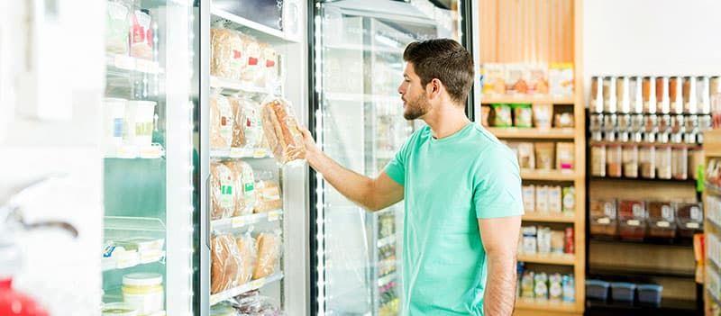 ¿Cómo saber si un alimento es un buen procesado o un mal procesado?.