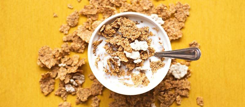 Los alimentos sufren procesos químicos para modificar su composición y cambiar su sabor, olor e incluso sus propiedades nutricionales.