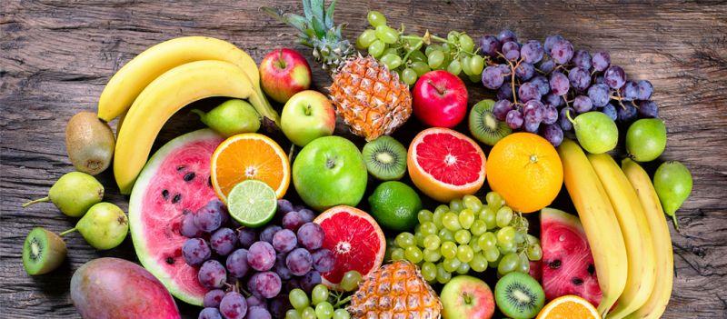 La mejor fruta de verano