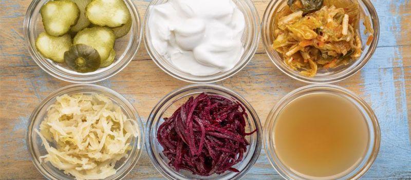 Conoce los beneficios que proporciona el consumo de la fruta fermentada