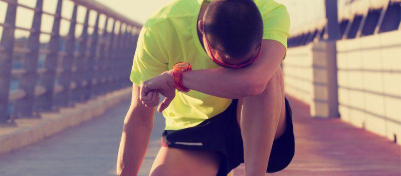 Conoce en que consiste y como surge la anemia del deportista.