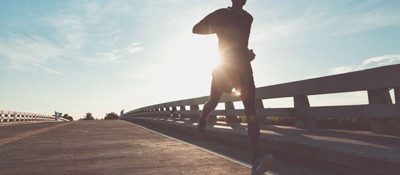 Todo corredor que practica fielmente este deporte, notará una notable evolución con el paso del tiempo