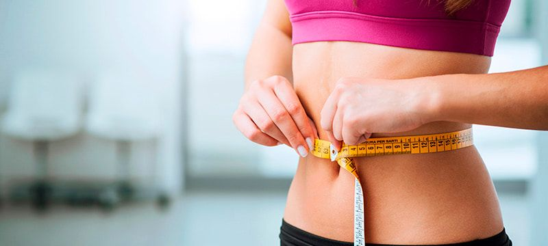 Hormonas que influyen en la pérdida de peso: Leptina