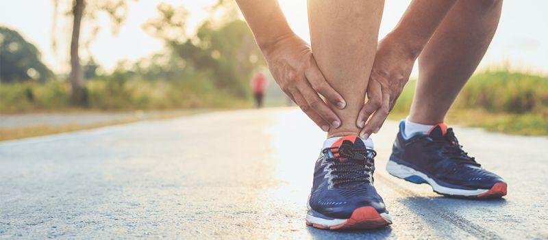 Las lesiones más frecuentes en corredores