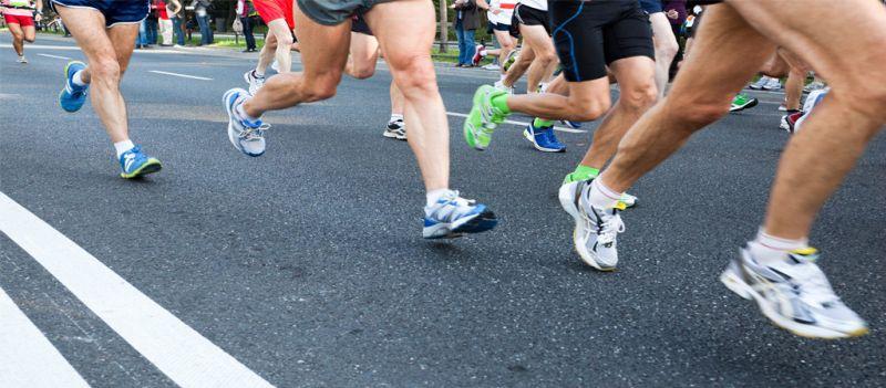 Es muy beneficioso para el corredor que avance en su carrera deportiva participando en maratones