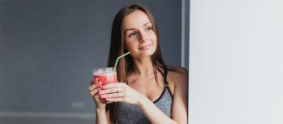 Consejos nutricionales para empezar el año de forma saludable.