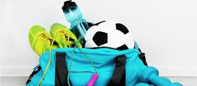Coge hábitos para conseguir una disciplina deportiva.