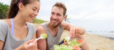 Conoce cual es la dieta ideal que debes llevar en verano.
