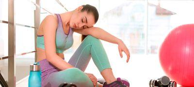 ¿Los días de descanso hay que comer menos?