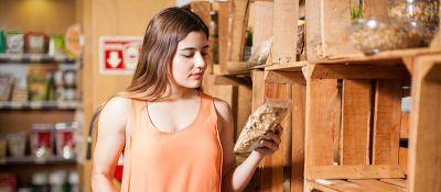 ¿Cómo interpretar el etiquetado de los alimentos?