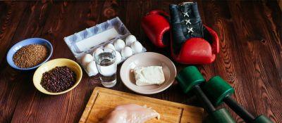 Conoce la importancia que tienen las proteínas en la dieta del deportista para llevar una vida saludable.