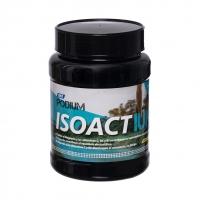 Comprar Isoactium, bebida isotónica en polvo. 600 g