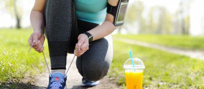 Conoce en qué consiste la sobrecarga de hidratos antes de realizar un maratón