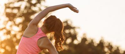 Conoce cuál es el mejor momento del día para realizar ejercicio.