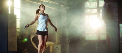 ciclo menstrual y ejercicio fisico