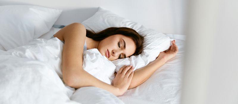 Conoce los consejos para mejorar la calidad del sueño