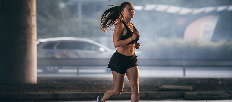 Mejora tu carrera y optimiza tus entrenamientos.
