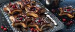 Valoración de los alimentos típicos de navidad
