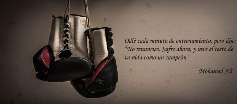 Fallece Mohamed Alí, uno de los nombres más reconocidos en el mundo del boxeo