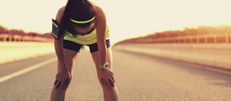 Conoce que es lo que tu cuerpo necesita en cada fase del entrenamiento