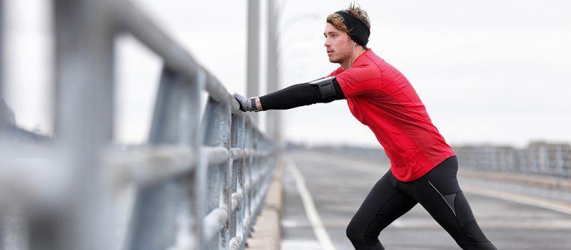 Los corredores deber realizar un entrenamiento completo para no sufrir futuras lesiones