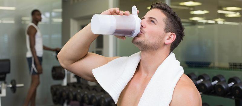 Como consumir proteinas