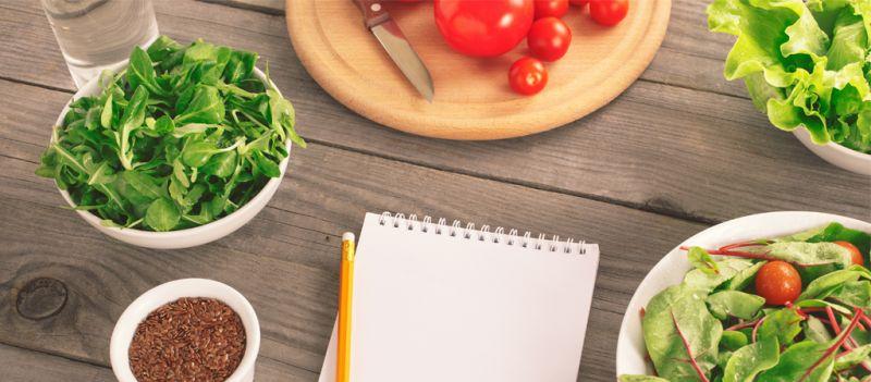 Ingredientes y preparación  de las recetas más fáciles, rápidas y baratas de este verano.