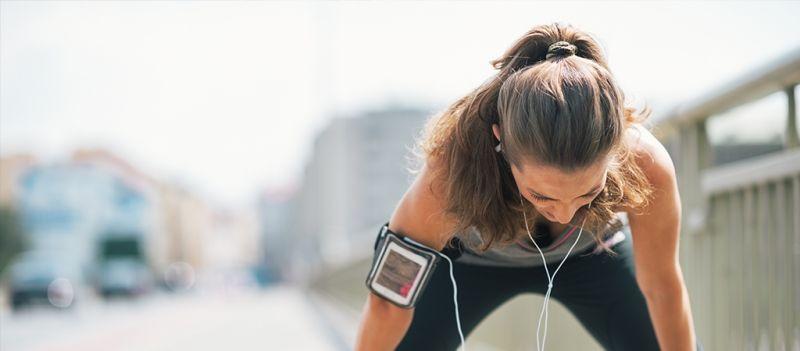 Tu cuerpo debe pasar por una delicada fase de recuperación tras participar en un triatlón.