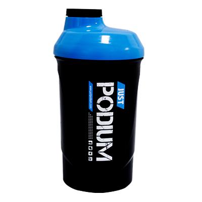 Shaker negro 600 ml